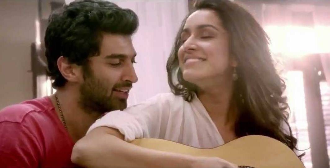 chahun main ya na mp3 song  from aashiqui 2