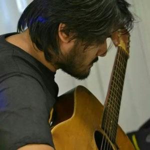 Monil Vakharia
