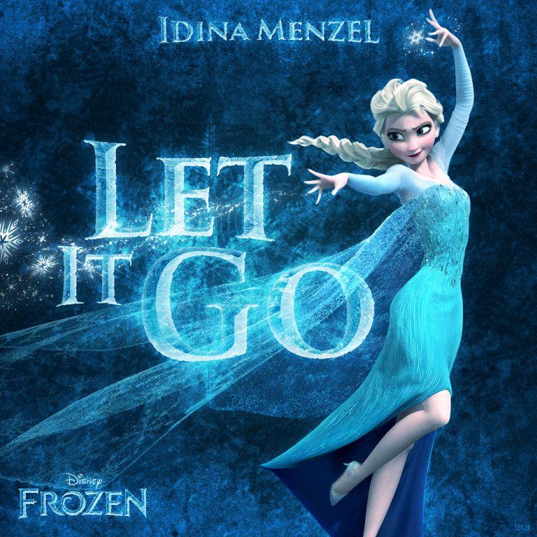 Frozen Let It Go Guitar Tabs Chords