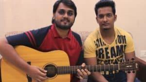 Phir Bhi Tumko Chahunga Acoustic Cover